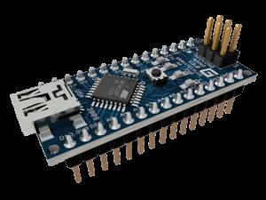 3.6 Arduino Nano
